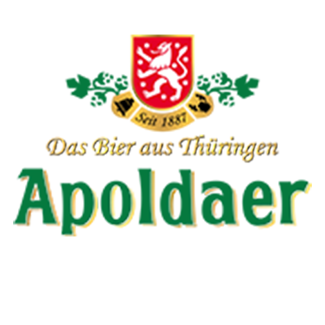 Logo der Vereinsbrauerei Apolda GmbH