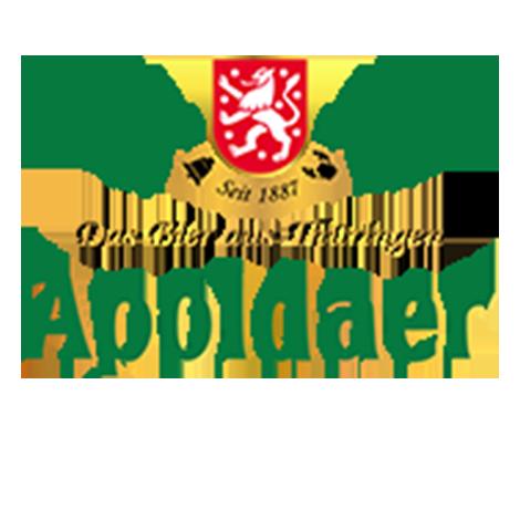 Logo Vereinsbrauerei Apolda GmbH
