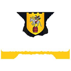 Logo der Vogelsberger Landbrauereien GmbH