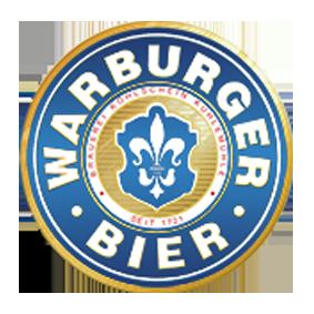 Logo der Warburger Brauerei GmbH