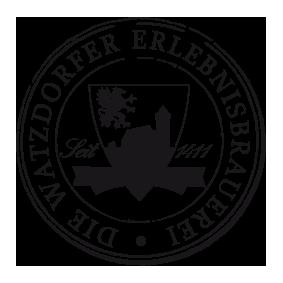 Logo Watzdorfer Traditions- und Spezialitätenbrauerei GmbH