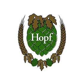 Logo Weißbierbrauerei Hopf GmbH