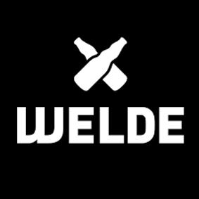 Logo Weldebräu GmbH & CO. KG