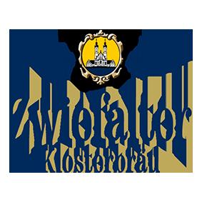 Logo der Zwiefalter Klosterbräu GmbH & Co. KG