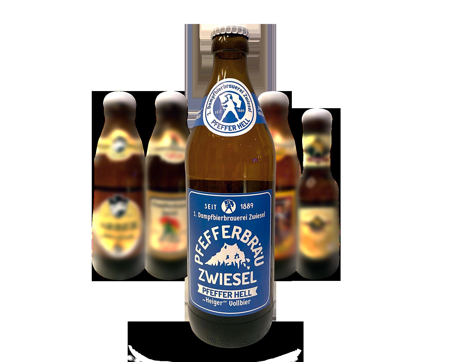 Bier des Monats November 2020