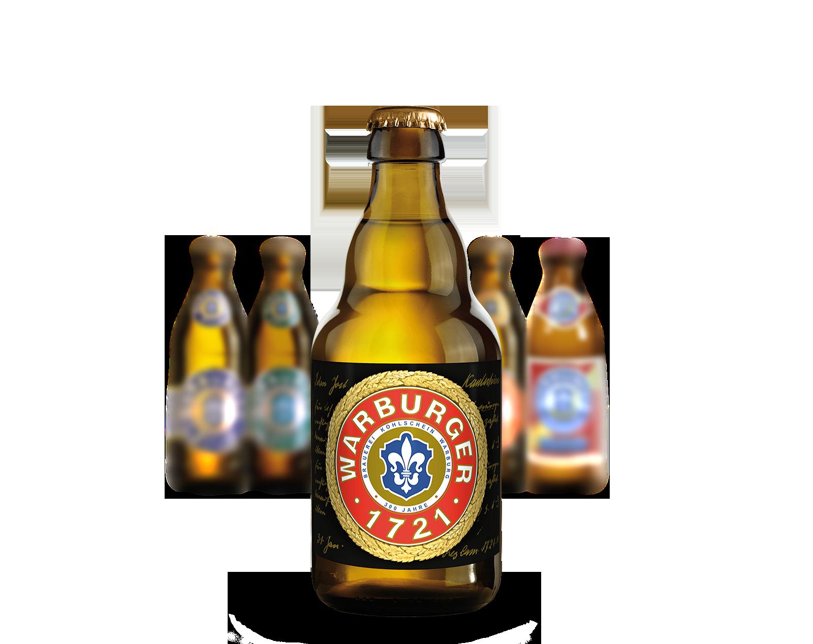 Bier des Monats Februar 2021
