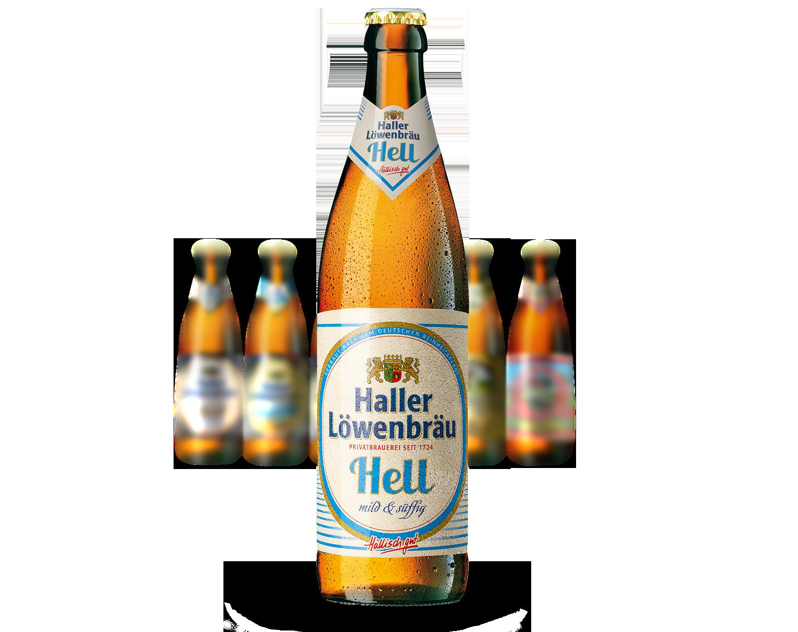 Bier des Monats August 2021