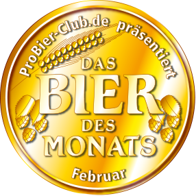 Bier des Monats Februar 2017: Hallertauer Hopfentrunk Hell